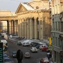 聖彼得堡拉赫曼尼諾夫酒店(Art-Hotel Rachmaninov Saint Petersburg)