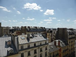 巴黎聖喬治酒店(Hotel de Paris Saint Georges)