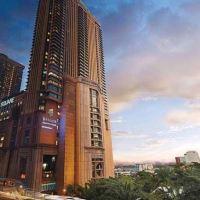 吉隆坡成功時代廣場賓登服務套房公寓酒店預訂