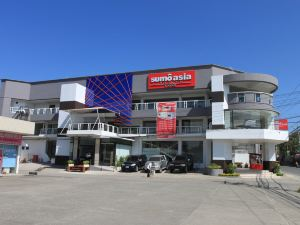 達沃市蘇莫亞洲酒店(Sumo Asia Hotels - Davao)
