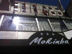 克里斯塔羅莫金巴酒店(Mokinba Hotels Cristallo)