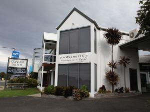 阿波羅灣海岸汽車旅館