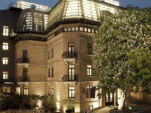 冰山酒店(Hotel Bergs)
