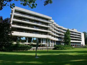 丹比斯赫里亞健康溫泉度假村濱海度假酒店(Danubius Health Spa Resort Esplanade)