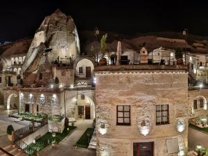 阿耳忒彌斯洞窟酒店(Artemis Cave Suites)