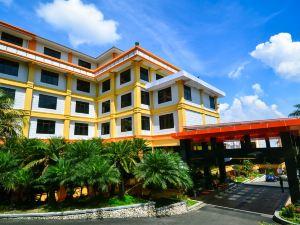 寶石銀行花園酒店