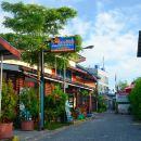 皮皮島重卡度假屋(Chongkhao Resort Phi Phi Island)