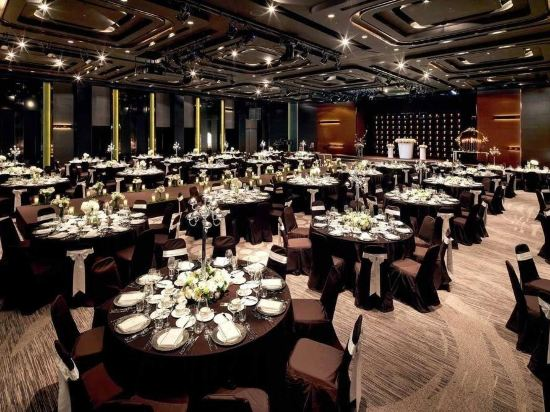 首爾大使鉑爾曼酒店(Grand Ambassador Seoul Associated Pullman)其他