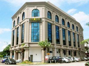 新山吉歐貝酒店(Geobay Hotel Johor Bahru)