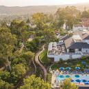 聖巴巴拉貝爾蒙德埃爾恩坎托酒店(Belmond El Encanto Santa Barbara)