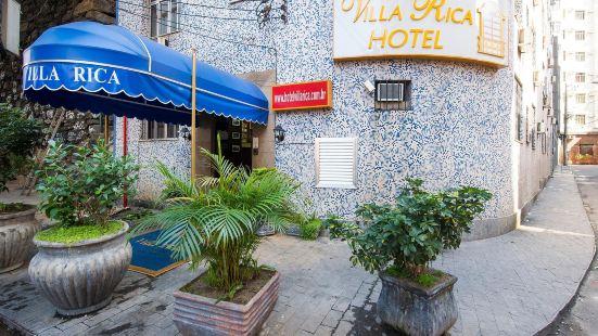 OYO Hotel Villa Rica