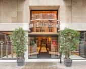 巴爾默斯酒店