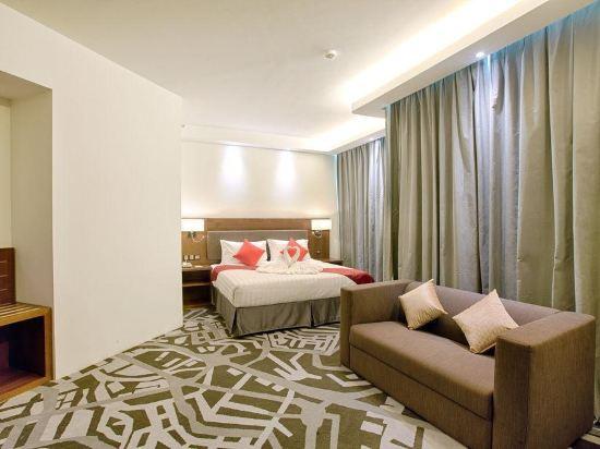 吉隆坡WP酒店(WP Hotel Kuala Lumpur)行政大床房