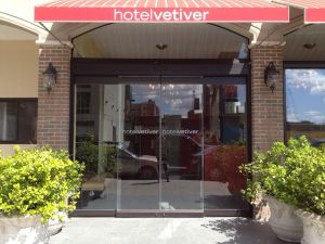 紐約香根草酒店(Hotel Vetiver New York)