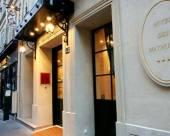 巴黎馬蒂蘭酒店