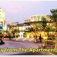 曼谷T3公寓酒店預訂