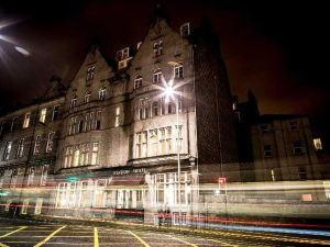 車站酒店(The Station Hotel)
