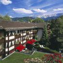 帕特基赫奈爾雷德爾酒店(Reindl's Partenkirchener Hof)