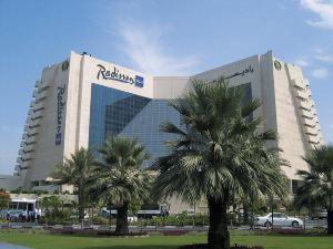 麗笙酒店,沙迦(Radisson Blu Resort, Sharjah)