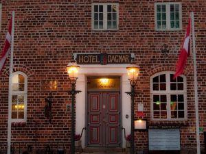 達格瑪酒店(Hotel Dagmar)