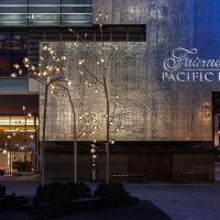 費爾蒙特環太平洋酒店酒店預訂