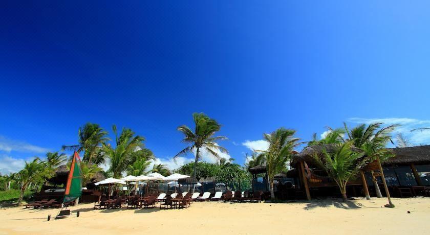 Beijamar Praia Hotel, Hotel reviews and Room rates
