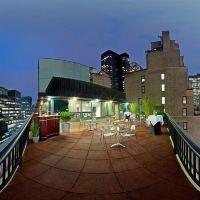 紐約大都會希爾頓逸林酒店酒店預訂