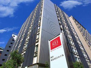 博多東急REI酒店