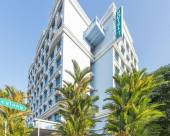 新加坡81酒店-皇宮 (Staycation Approved)