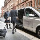 輝盛國際格拉斯哥套房酒店(Fraser Suites Glasgow)