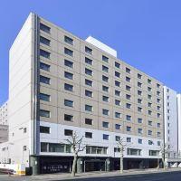 札幌Tmark城市酒店酒店預訂