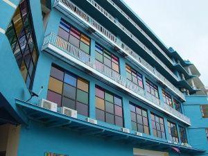新山非凡服務式公寓酒店