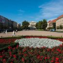 波茲南意大利商務中心酒店