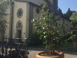 貝爾維尤老修道院公園酒店