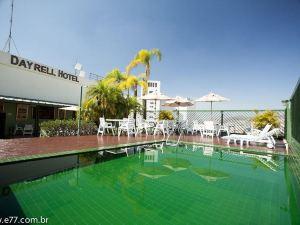 戴瑞爾中央會議酒店(Dayrell Hotel e Centro de Convenções)