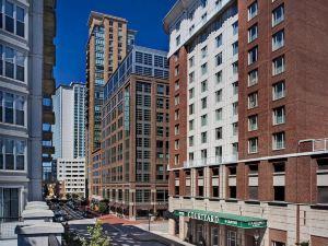 巴爾的摩市中心/內港萬怡酒店(Courtyard by Marriott Baltimore Downtown/Inner Harbor)