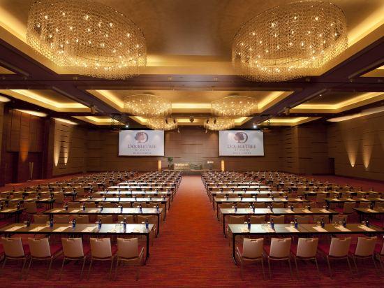 吉隆坡希爾頓逸林酒店(DoubleTree by Hilton Hotel Kuala Lumpur)會議室
