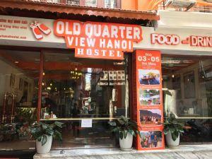 河內老城景觀青年旅館(Old Quarter View Hanoi Hostel)