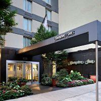 曼哈頓切爾西歡朋旅館酒店預訂