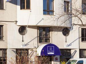 巴黎意大利廣場聯盟酒店(Timhotel Paris Place d'Italie)