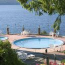 歐墾娜根湖度假酒店(Lake Okanagan Resort)