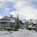 惠斯勒冰川公寓式酒店(Glacier Lodge by Whistler Accommodation)