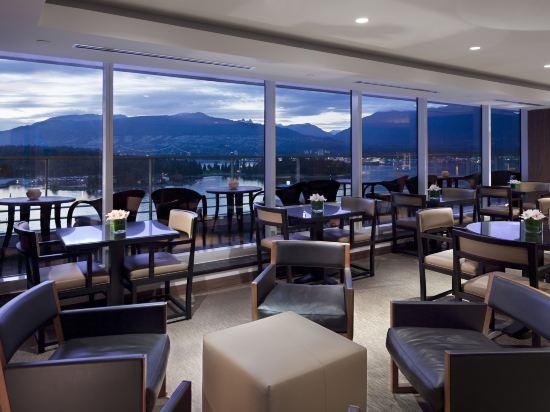 費爾蒙特環太平洋酒店(Fairmont Pacific Rim)餐廳