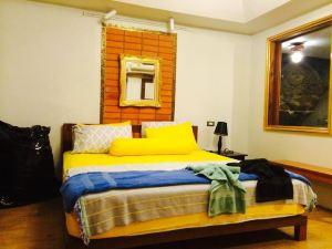 帕岸島陽光崖度假酒店(Suncliff Resort Koh Phangan)