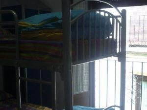 帕斯夸里青年旅館(Albergue Juvenil Los Pascuales)