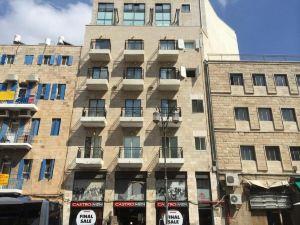 耶路撒冷市中心酒店