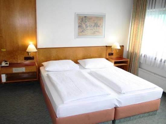 美泉宮凱澤特酒店