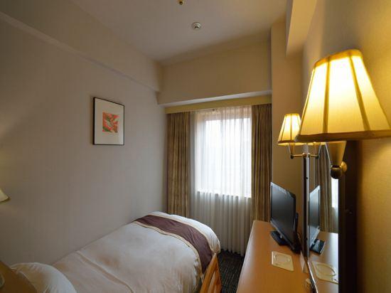 福岡運河城華盛頓酒店(Canal City Fukuoka Washington Hotel)小型雙人房