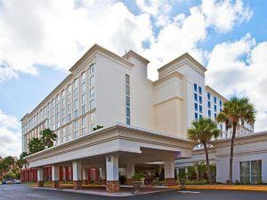 奧蘭多最近環球影城智選假日酒店