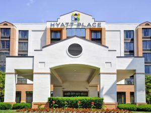 達拉斯中央公園凱悅嘉軒酒店(Hyatt Place Dallas Park Central)